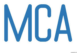MCA  – Relaxation  of  additional  fees
