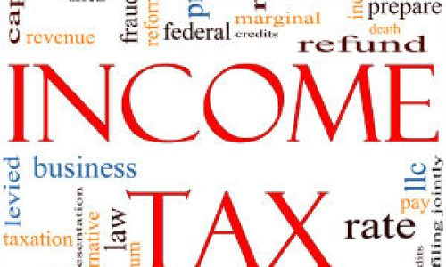 Income Tax Latest News by CBDT