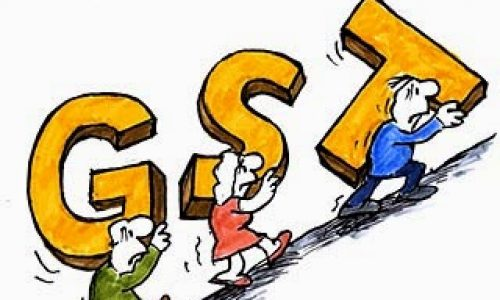 84 Suggestions on Model GST Law by ICAI