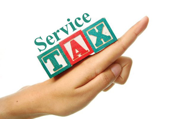 Service Tax Return Form ST-3 Revised
