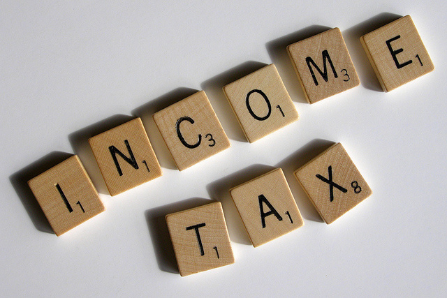 CBDT revises Form 64A Income distributed by business trust