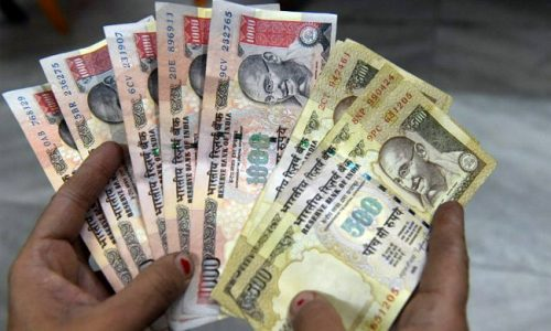 Cabinet approved an ordinance to impose penalty & a jail term for people holding demonetized notes
