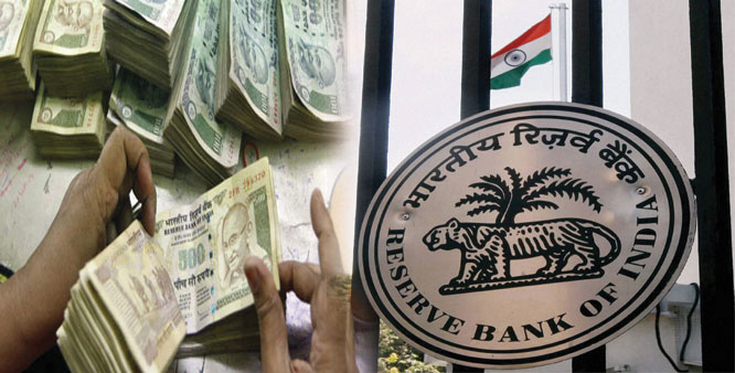 RBI stops printing Rs 2,000 notes; Rs 200 note may hit market next month
