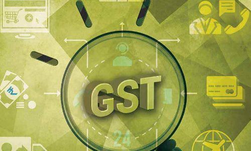 Late fees on GSTR 3B waived