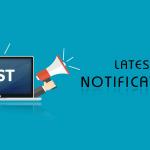 GST Notification